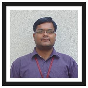 Prof. Mihir Shah