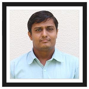 Prof. Margil Shah