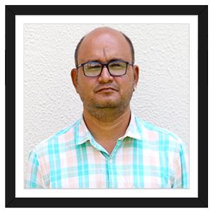 Prof. Mukesh Parmar