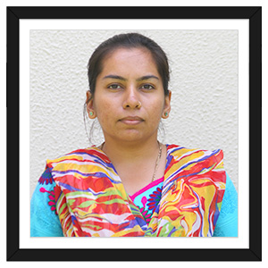 Prof. Parita Shah