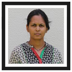 Prof. Pratiksha Patel