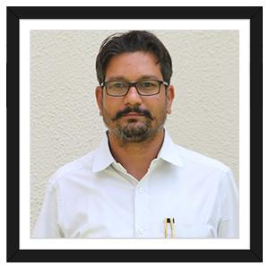 Prof. Rohit Singh