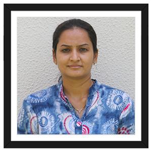 Prof. Sejal Bhavsar