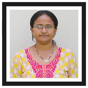 Prof. Sudha Patel