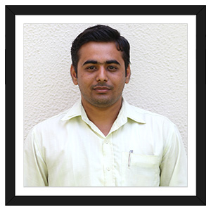 Prof. Utsav Shah