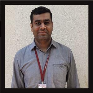 Prof. Chintan Shah
