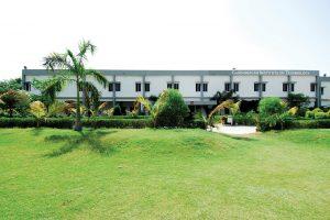 GIT Campus & Infrastructure