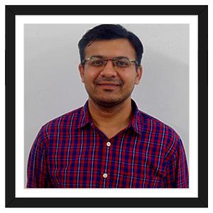 Prof. Jalay Maru