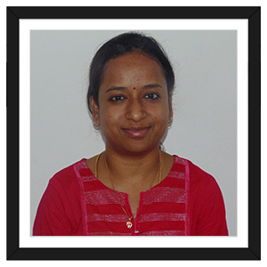Prof. Kalpana Mudaliar