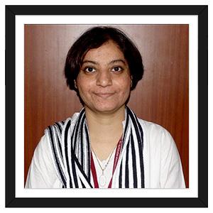 Prof. Leena Patel