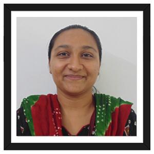 Prof. Parin Patel