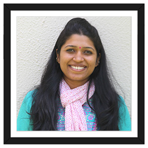 Prof. Ankita R. Shah