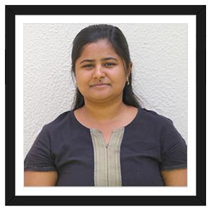 Prof. Mili Bhavsar