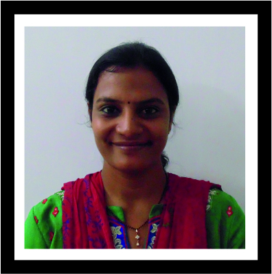 Prof. Pooja Shah