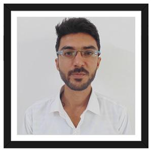 Prof. Ajaysinh Jadeja