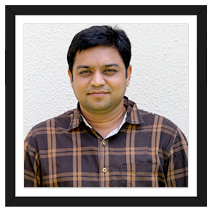 Prof. Anirudhdha Nayak