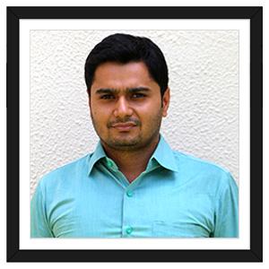Prof. Ashish Pandya