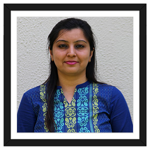 Ms. Bena Bhatia