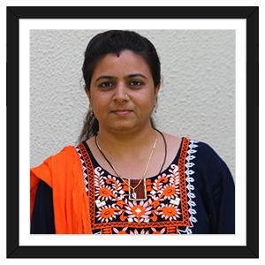 Ms. Bhoomika Manseta