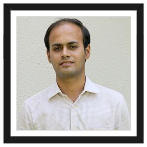 Prof. Chandrakant V Bhatia