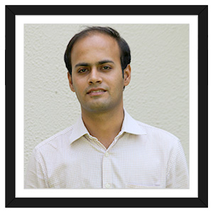 Prof. Chandrakant Bhatia