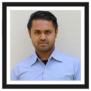Prof. Chintan Patel