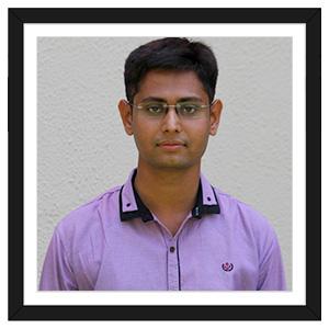 Prof. Darshan V Shah