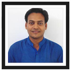 Prof. Dhaval Panchal