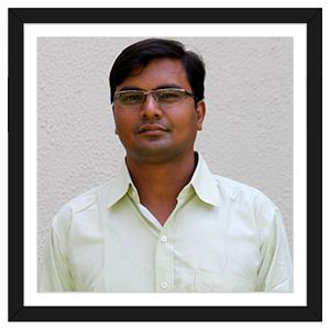 Prof. Dhaval P Patel