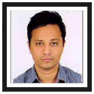 Prof. Gunjan Jani