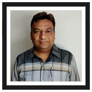 Prof. Hardik Bhatt