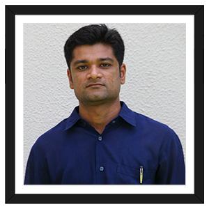 Prof. Hardik R Gohel