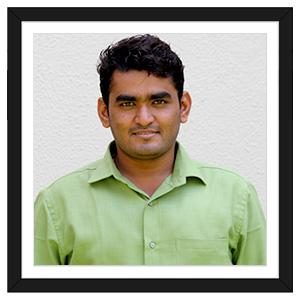 Prof. Hardik R Patel