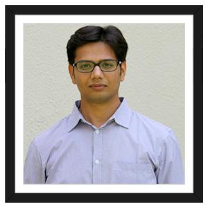Prof. Harshal Oza