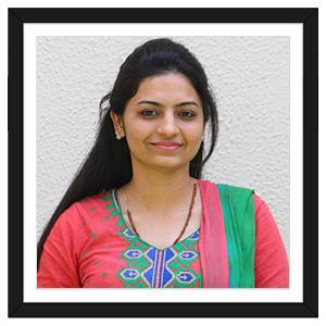 Ms. Jalpa Patel