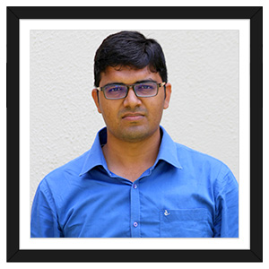 Prof. Jatin Patel