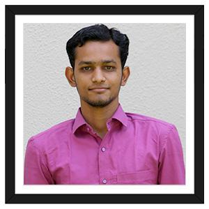 Prof. Jigar Paghadal