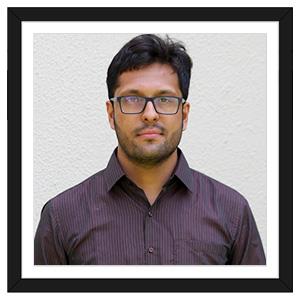 Prof. Kashyap Ramaiya