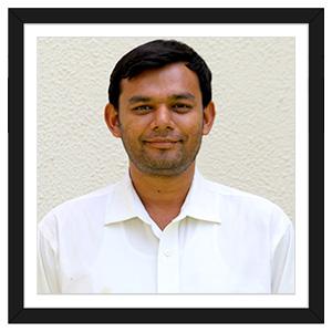 Prof. Krunal Shah