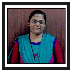 Prof. Krupali Patel