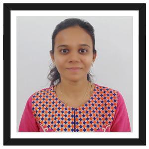 Ms. Mansi Vaishnani