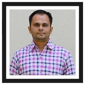 Prof. Manthan Upadhyay