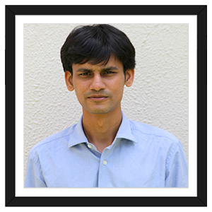 Prof. Mayank Kapadiya