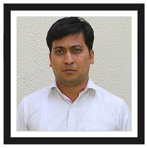 Prof. Mihir Suthar