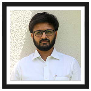 Prof. Mitul Maniar
