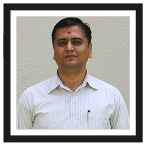 Prof. Mrugresh B Khatri