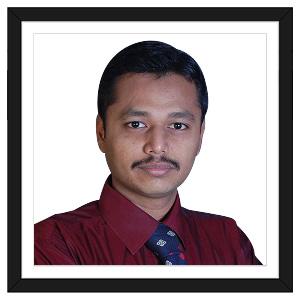 Prof. Nehal Shah