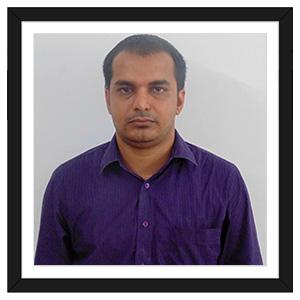 Prof. Nimesh Gajjar