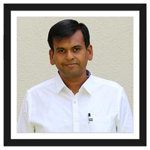 Prof. Nirav S Joshi