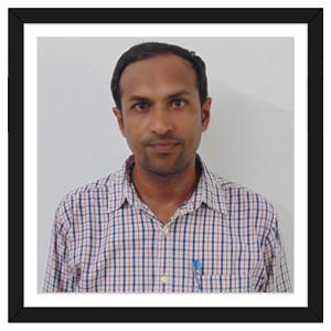 Prof. Nishidh Patel